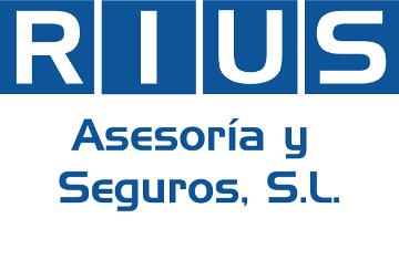 Bienvenido a la Web de Asesoría y Seguros Rius